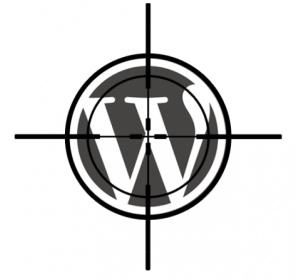 взлом блога